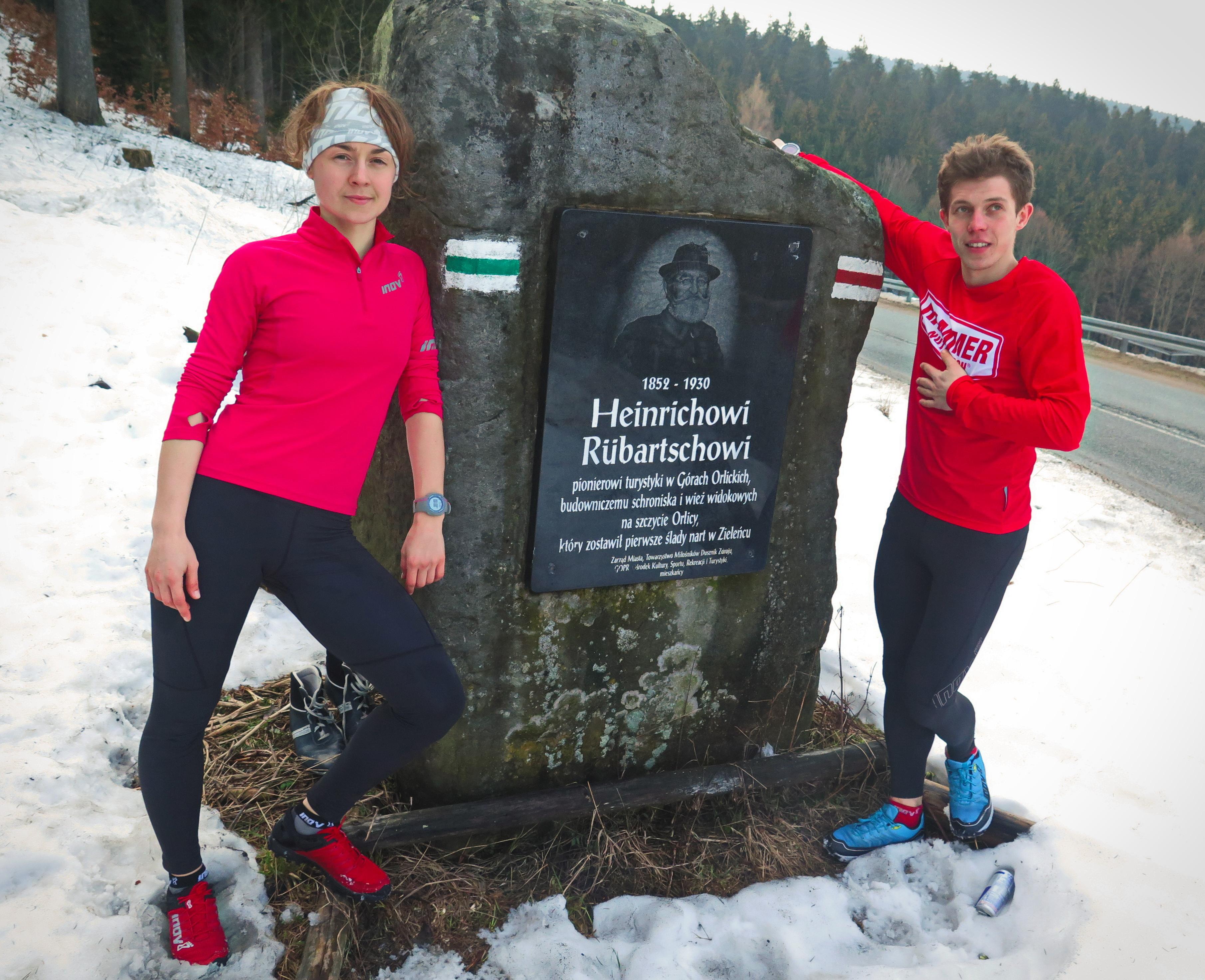 Kamień Rubartscha