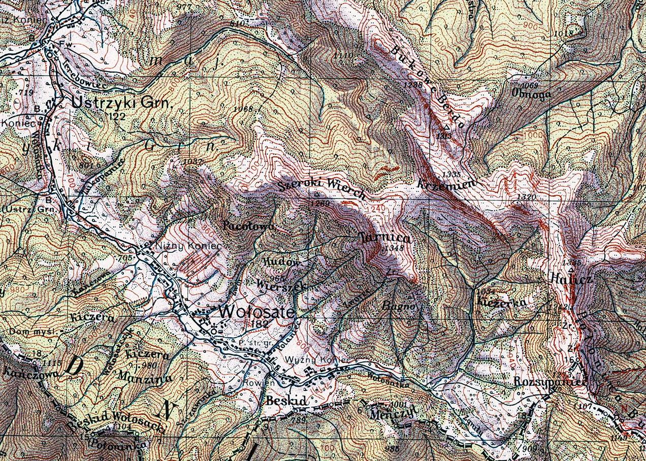 tarnica_mapa_WIG