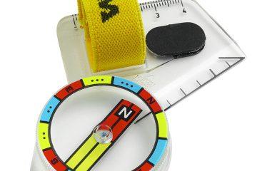 Kompas Silva 6 NOR