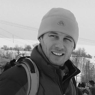 Maciek Olesinski
