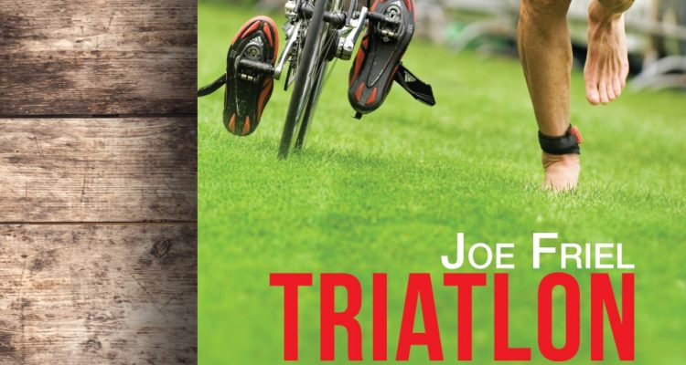 triathlon biblia treningu ksiazka