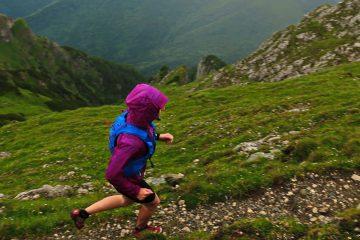 Wycieczka rekonesansowa przed Marathon 7500 w rumuńskich Bucegach. Fot. Krzysztof Dołęgowski