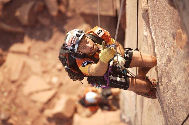 Zadania specjalne z 2006 roku przeszły do historii. Kilkusetmetrowe wyjścia, tyrolki nad kanionami i mnóstwo innych atrakcji. Warto. Foto Corey Ritch