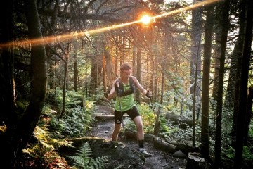 Scott Jurek na Szlaku Appalachów (źródło: http://iancorless.org/2015/07/12/scott-jurek-completes-the-masterpiece-in-a-new-cr-sjat15-appalachiantrail/)