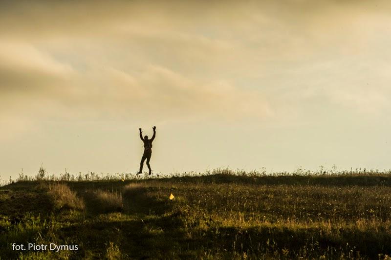 Łemkowyna Ultra Trail. Fot. Piotr Dymus