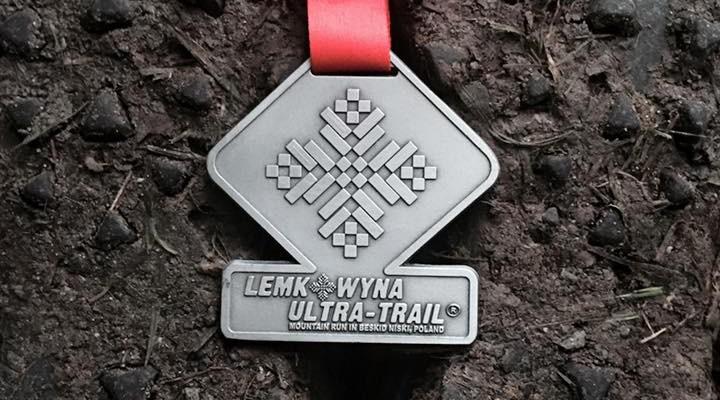 Łemkowyna Ultra Trail i bieżnik Mudclaw 300.