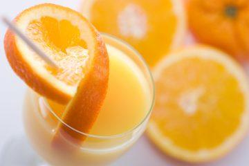 Sok pomarańczowy. Fot. Istockphoto.com
