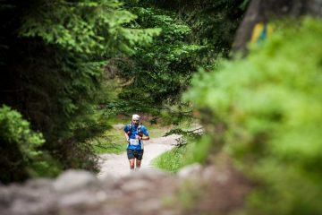 Supermaraton Gór Stołowych. Fot. Materiały organizatora