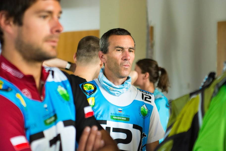 Adventure Race Slovenia 2016. Fot. Materiały organizatora