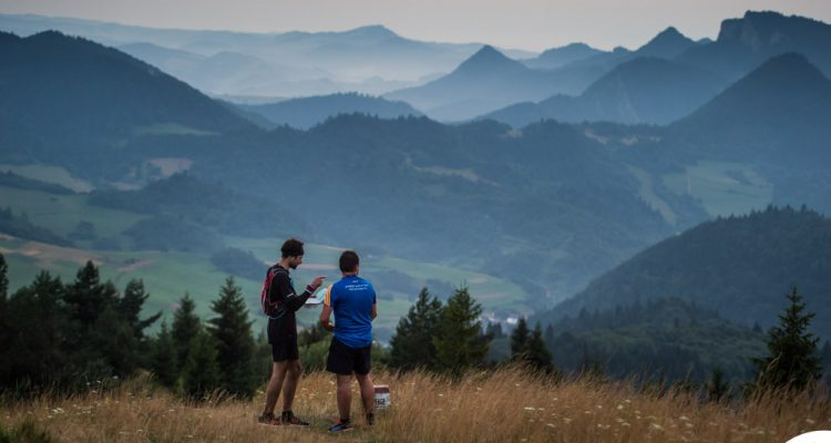 Mountain Touch Challenge. Fot. Piotr Dymus