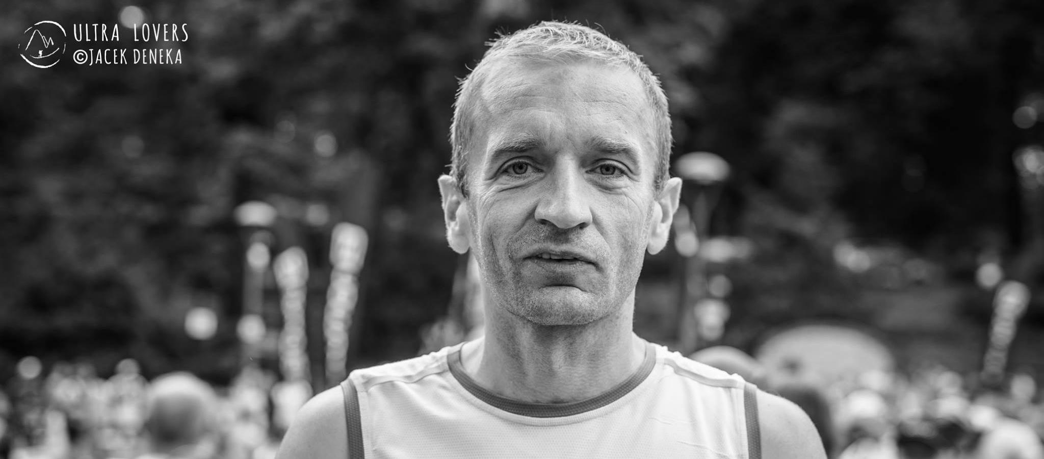 Rafał Bielawa. Fot. Jacek Deneka