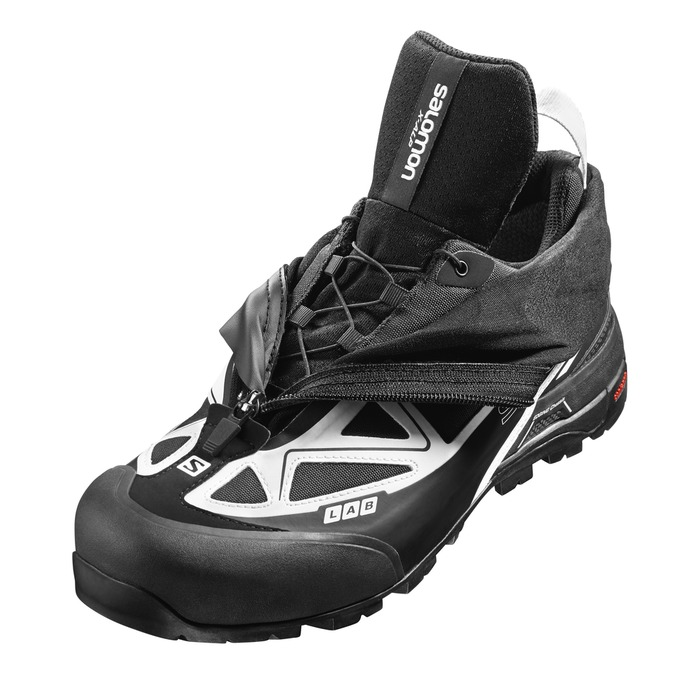 Salomon S-LAB X Alp Carbon GTX