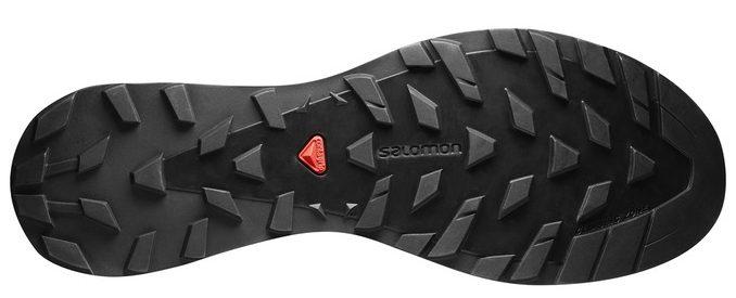 Podeszwa butów Salomon S-LAB XA Alpine. Fot. Materiały producenta