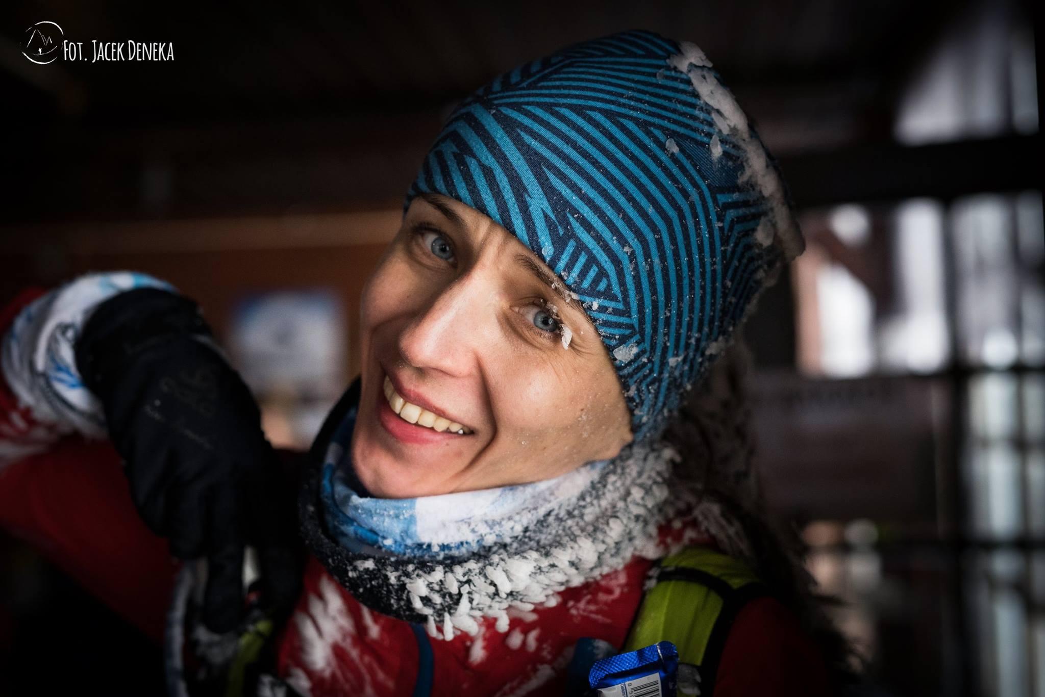 Karolina Krawczyk na ZUK. Fot. Jacek Deneka/ Ultra Lovers