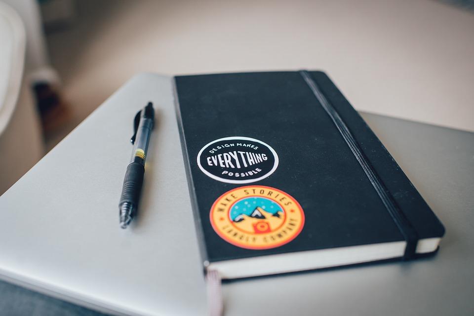 Siądź z notesem i uczciwie wypisz sobie wszystkie ważne rzeczy, które wpłyną na Twój sezon. Fot. Pixabay