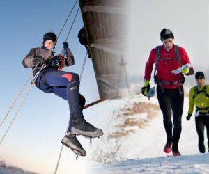 ICE Adventure Race 2017