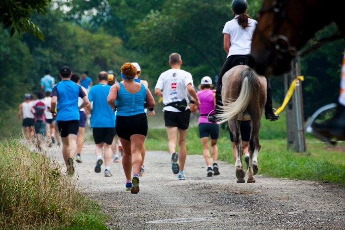 Klikowa Endurance Race 2012. Fot. Robert Michałowski