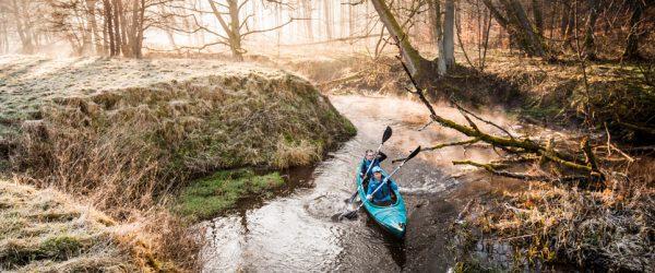 Krajna Adventure Race. Fot. Piotr Dymus