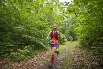 Tricity Trail. Fot. Piotr Dymus