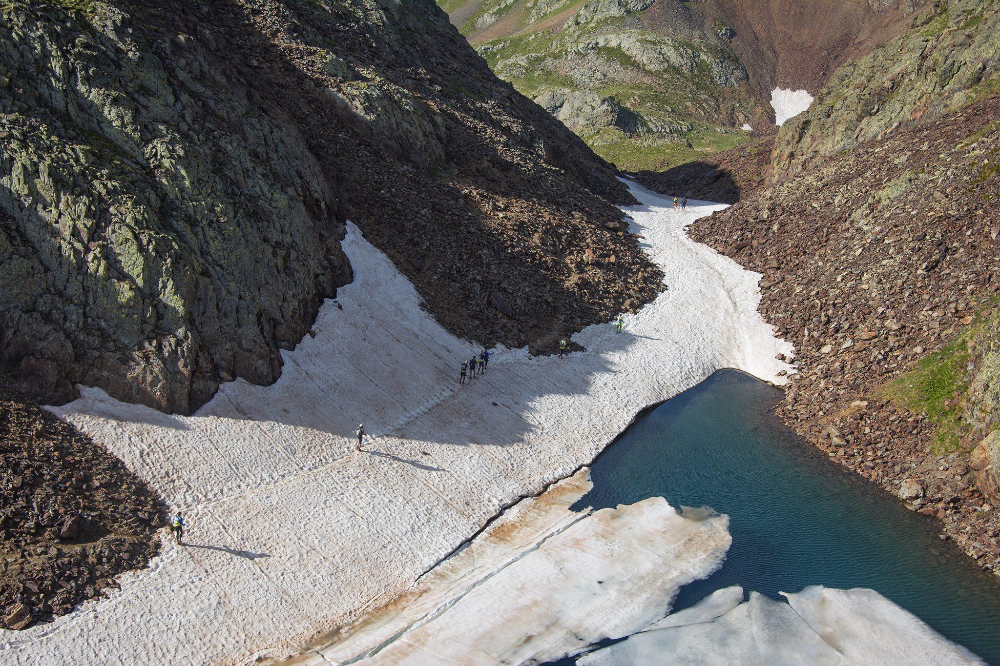 Andorra Ultra Trail. Materiały organizatora