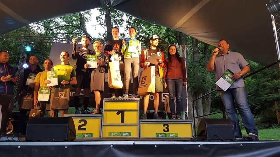 SGS podium2