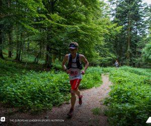 Kamil Leśniak na MŚ w Trailu Badia Prataglia. Fot. Prozis