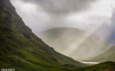 Szkocja. Fot. Karolina Krawczyk